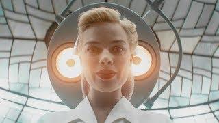 Конченая - Официальный трейлер (HD)