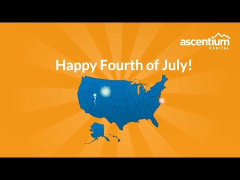 Happy 4th of July! Video