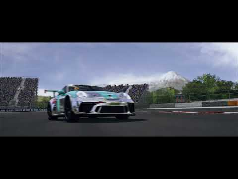 The Porsche Carrera Cup Asia 2019 with the Novu Racing Team!
