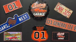 Cooter's Place Man Cave Selections