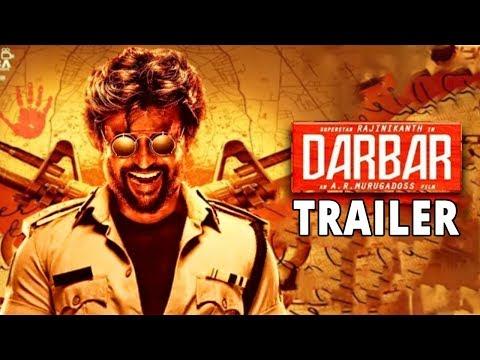 Darbar - Trailer | Latest update | Superstar Rajinikanth | Nayanthara | Anirudh | AR Murugadoss