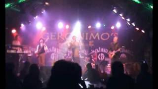Thick as a brick_Danse Macabre_Aqualung O.A.K. live Geronimo's pub 17.10.10