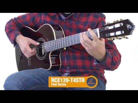 OrtegaGuitars_RCE139-T4STR_ProductVideo