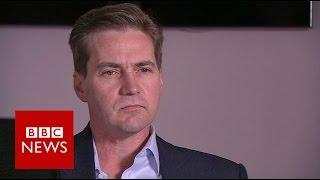 "Mr Bitcoin: ""I don't want money, I don't want fame!"" BBC News"