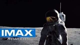 First Man IMAX® Trailer #3