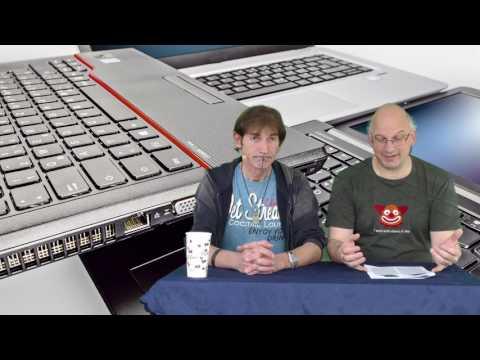 Technik Ranch 160: Notebooks & DVB-T2 HD Stick