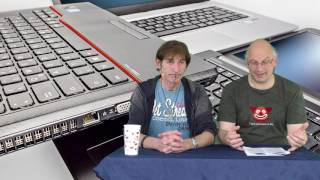 Technik Ranch 160: Notebooks & DVB-T2 HD Stick