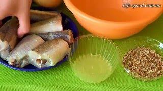 ♥ Рыба на пару ♥ Фитнес рецепт в мультиварке | пароварке | Как приготовить рыбу | Мультиварка | ПП