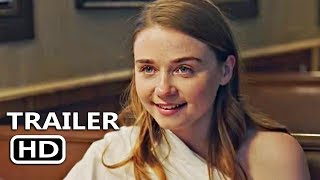 THE NEW ROMANTIC Official Trailer (2018) Teen Movie