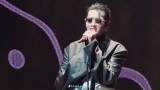 [Fancam]Kris Wu 吴亦凡190420 November Rain In Nanjing Concert