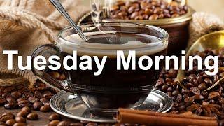 Tuesday Morning Jazz - Good Mood Jazz e musica Bossa Nova per rilassarsi