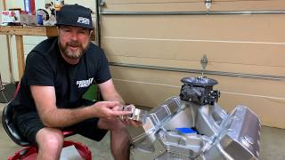 1000HP With No Turbo, No Blower and No Nitrous: Finnegan's Garage Ep.79