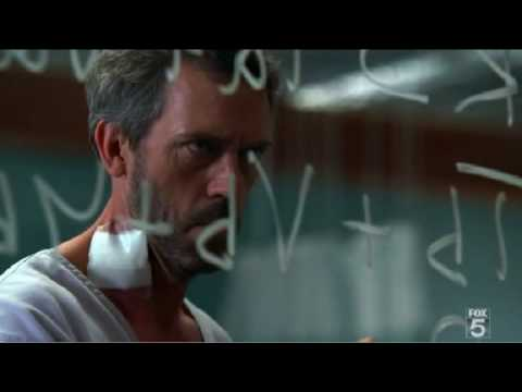 House M.D. 8.01 (Preview)