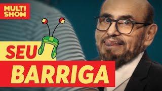 Seu Barriga no Brasil - Minidocumentário - Chaves e Chapolin no Multishow - Humor Multishow