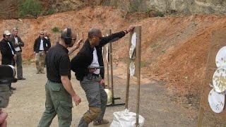 ICPT / ISRAELI CLOSE PROTECTION TRAINING