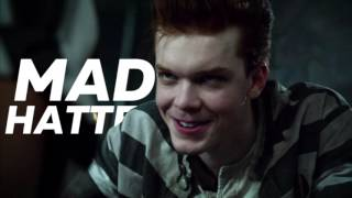 Baby, I'm MAD