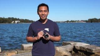 Sony 55-210mm f4.5-6.3 OSS Lens Review   John Sison
