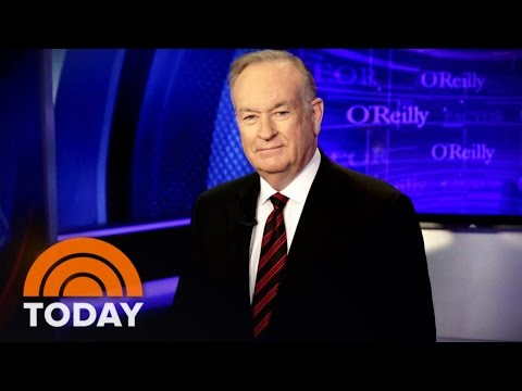 Bill O'Reilly Announces Vacation, Fueling Rumors He Won't Return To Fox News | TODAY