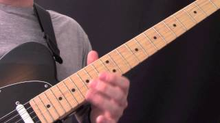 I Bet You Look Good On The Dancefloor Guitar Lesson by The Arctic Monkeys