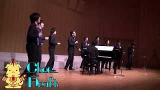きよしのズンドコ節〔氷川きよし男声合唱〕ChorDraft