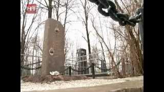 Глава региона сегодня продолжил осмотр воинских захоронений в Великом Новгороде