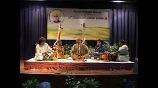 34th annual Chandigarh Sangeet Sammelan Video Clip 14