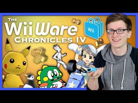 Wiiware все видео по тэгу на igrovoetv online