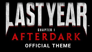 "Danny Cocke scores video game ""Last year: Afterdark"""