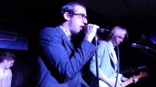 Spector - Friday Night, Don't Ever Let It End (HD) - Fighting Cock's - 15.08.12