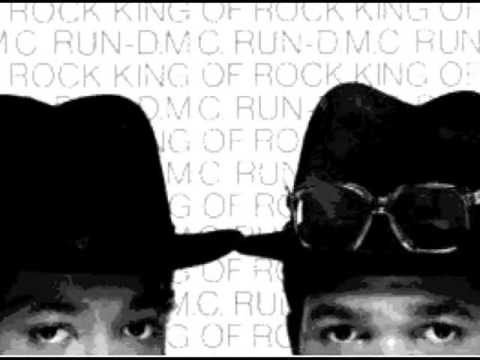 Hard Times performed by Run-D.M.C.