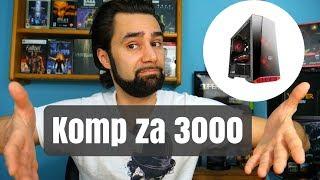 Komputer do gier do 3000zł