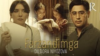 Dildora Niyozova - Farzandimga   Дилдора Ниёзова - Фарзандимга
