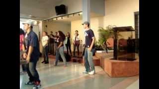 preview picture of video 'Especial:  Iglesia del Joven:  Sin Límites'