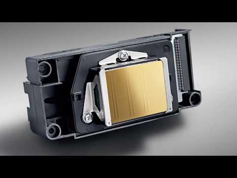 Epson SureColor P800 Product Overview