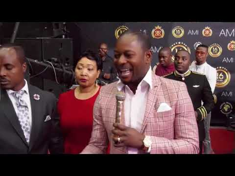 DIABETIC BLIND WOMAN healed by Pastor Alph Lukau (5 Oct 2018