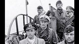The Führer Adolf Hitler Secret U Boat Escape to South America Argentina !