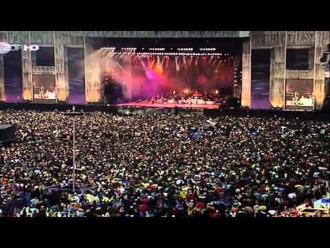 Michael jackson live munich 1997