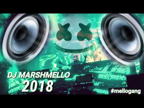 DJ MARSHMELLO Terbaru 2018 Mp3
