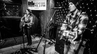 Brandi Carlile - Keep Your Heart Young (Live on KEXP)