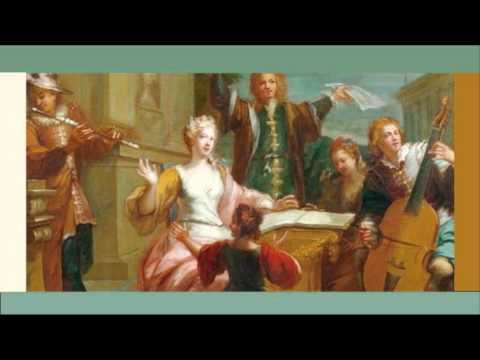 B. Galuppi: Confitebor tibi, Domine [psalm 110] - Part III / Il Seminario Musicale