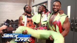 SmackDown LIVE: Kofi Kingston a retar a Daniel Bryan por el título mundial en WWE FASTLANE; Asuka de