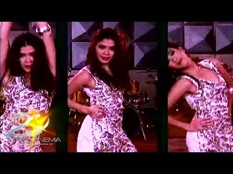 I'm Feeling Sexy Tonight Pureza Music Video with Lyrics