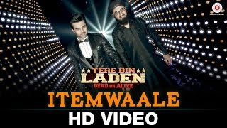 Itemwaale - Song Video - Tere Bin Laden : Dead or Alive