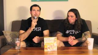 Jimmy Dean Delights Breakfast Bowl (Garden Blend) - The Two Minute Reviews - Ep. 160 #TMR