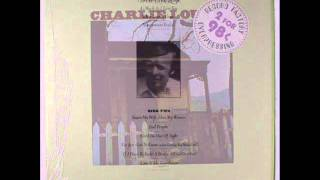 "Charlie Louvin ""Bad People"""