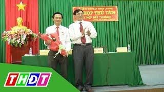 Huyện Lai Vung có Chủ tịch UBND huyện mới | THDT