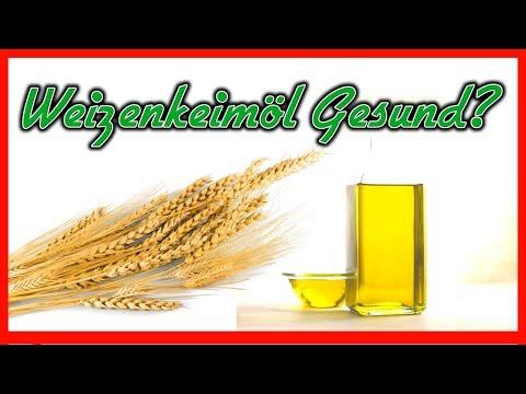 Weizenkeimöl gesund? 🔴 3 Vorteile warum du es auch brauchst!