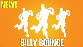 fortnite emote billy bounce 10 hours - TH-Clip