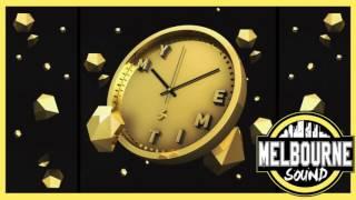 Will Sparks ft. Alex Jones - My Time (Original Mix) [Bourne Recordings] [Premiere]