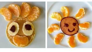 Pancakes: amusez-vous!